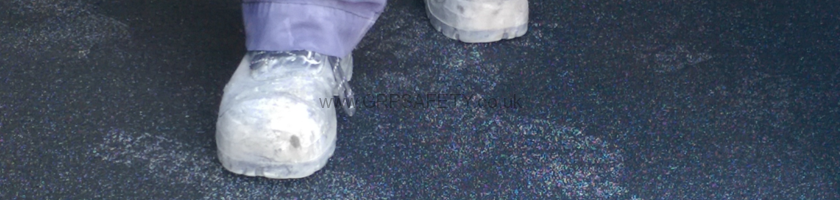GRP Anti Slip Floor Sheets